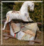 ayres-broken rocking horse